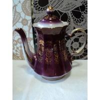 Большой чайник  Коростень 1960-91гг.лот 14