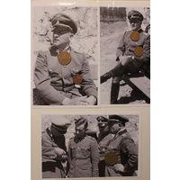 Фотоальбом офицера SS. Крым-1