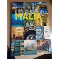 Мальта. Журнал-обозрение.