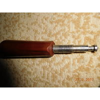 Ручка закаточной машинки