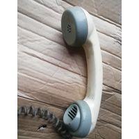Телефонная трубка СССР