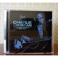 Charlie Christian With The Benny Goodman Sextet The Radio Broadcasts