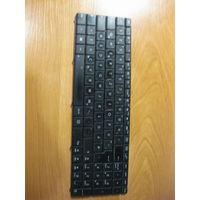 Клавиатура Asus X55 X75 0knb0-6221ge00