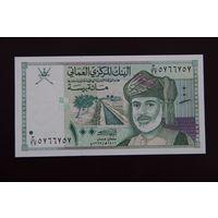 Оман 100 байса 1995 UNC