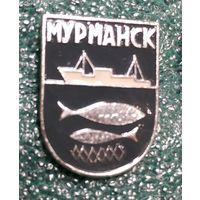 Мурманск ЭТПК