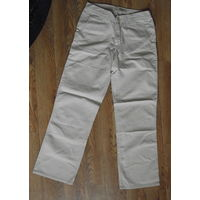 Тонкие летние джинсы