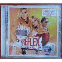 CD Reflex - Это Любовь !!! (2002)