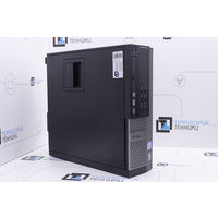 ПК Dell Optiplex 990 SFF Core i5-2500 (8Gb, 120Gb SSD + 500Gb HDD). Гарантия.