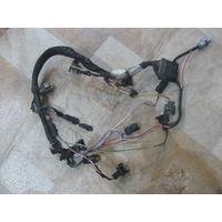 101472 Citroen C5 01-04 проводка топливных форсунок