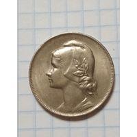 Португалия 4 центавас 1919г