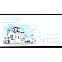 Полоцк Спасо-Евфросиньевский монастырь