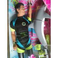 Кен, друг Барби / Ocean Friends Ken 1996