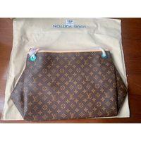Натуральная кожа, сумка Louis Vuitton