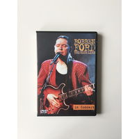 Robben Ford / The blue line концерт DVD