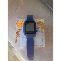 Умные часы Smart BabyWatch q80