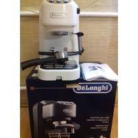 Рожковая помповая кофеварка DeLonghi EC 250.W