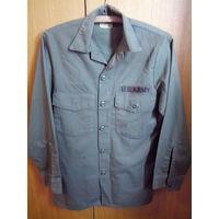 Рубашка армии США