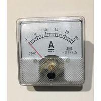 Головки измерительные /  Амперметр / Щитовой прибор.