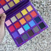 Beautybay B Sunset Horizons 20 Colour Palette