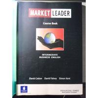Английский язык. Market Leader. Course book. Intermediate Business English