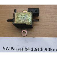 100509 Электромагнитный клапан AUDI,VW,SEAT,FORD 028906283F