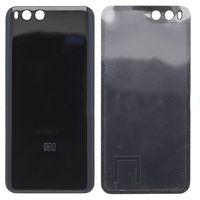 Задняя крышка Xiaomi Mi6 черная
