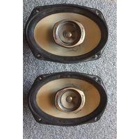 Продам Коаксиальную акустическую систему Pioneer TS-A6947