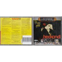 Hedkandi The NIGHT mix 2008 mp3