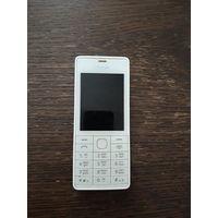 Мобильный телефон Нокиа 515 белый