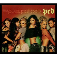 The Pussycat Dolls - PCD (2006), 2CD
