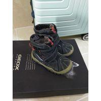 Ботинки,фирма Бартек,зима