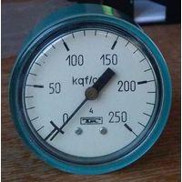 Манометр МТП-4М (250 кгс/см2) для водорода