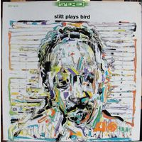 Sonny Stitt - Stitt Plays Bird - LP - 1964