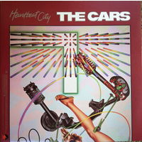 The Cars, Heartbeat City, LP 1984