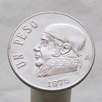 Мексика 1 песо 1975