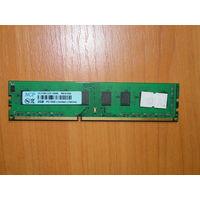 Память DDR3  2 Gb