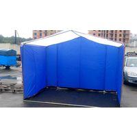 Палатка торговая , размер 2 Х 3 , состояние новой