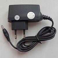Блок питания. 500мА, 4-12 В. Новое. Зарядное устройство. Подходит для motorola t190/t191. 0,5 А