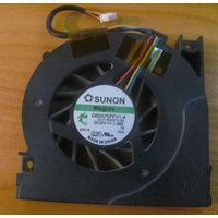 Вентилятор GB0575PFV1-A для ноутбуков Acer ASUS и др