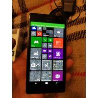 Nokia Limia 730 Dual
