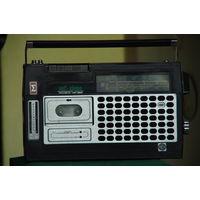 Радиоприёмник (магнитола ) VEF-260 Sigma.