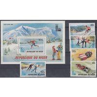 Зимние Олимпийские игры 1980
