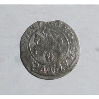 Грош 1627 Литва Сигизмунд lll Ваза