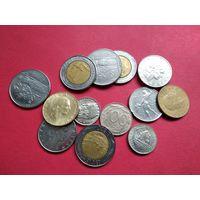 Италия с 1 копейки без минимальной цены -9-471