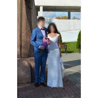 Свадебное платье из салона PROMESSA