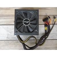 Блок питания 600 Вт OCZ600MXSP  - неисправный