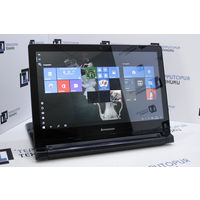 """14"""" Lenovo Flex 2 14 с сенсорным экраном и подсветкой клавиатуры (i7-4510U, 4Gb, 500Gb). Гарантия."""