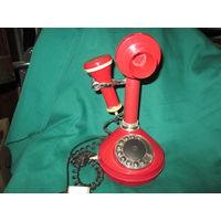 С 1 рубля!Телефон в стиле Ретро 80-е г.
