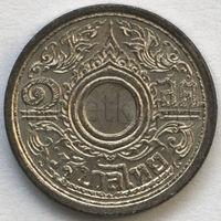 Таиланд 1 сатанг 1942 года. Цинк