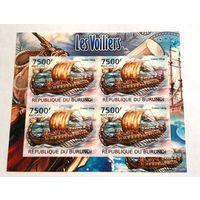Бурунди, корабли, парусники, история, флот, скидка
